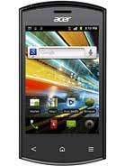 Cambia o recicla tu movil ACER Liquid mini E320 por dinero