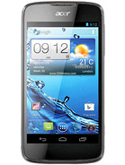 Cambia o recicla tu movil ACER Liquid Gallant E350 por dinero