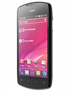 Cambia o recicla tu movil ACER Liquid Glow E330 por dinero