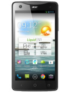 Cambia o recicla tu movil ACER Liquid S1 por dinero