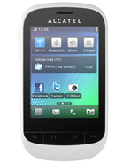 Cambia o recicla tu movil Alcatel2 One Touch 720 por dinero