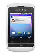 Cambia o recicla tu movil Alcatel2 One Touch 903X por dinero
