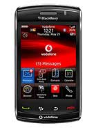 Cambia o recicla tu movil Blackberry Storm2 9520 por dinero