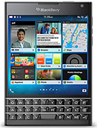 Cambia o recicla tu movil Blackberry Passport por dinero