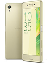Cambia o recicla tu movil Sony Xperia X 64GB por dinero