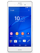 Cambia o recicla tu movil Sony Xperia Z3 16GB por dinero
